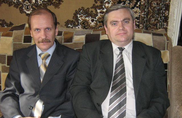 Миенков Виктор Петрович