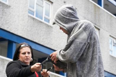 4 случая уличного грабежа, совершенных в первую неделю после Нового года остаются нераскрытыми в Арзамасе
