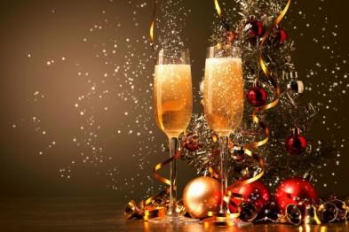 Татьяна Парусова и Игорь Киселев поздравили жителей Арзамаса с наступающим Новым годом