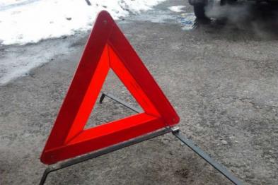 Водителя, сбившего пешехода и уехавшего с места происшествия разыскивают в Арзамасе