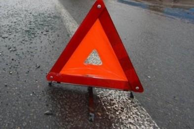 Невнимательная водительница спровоцировала аварию в Арзамасе