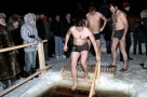 Стало известно, где арзамасцы смогут произвести омовение на Крещение