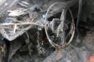 Неисправная электропроводка стала причиной возгорания автомобиля в Арзамасском районе