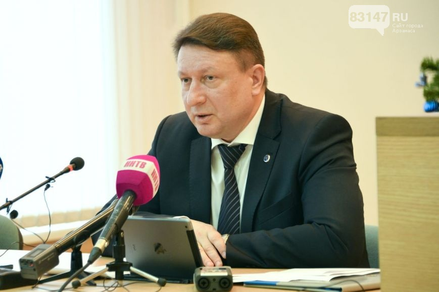 Итоговая пресс-конференция_О.Лавричев