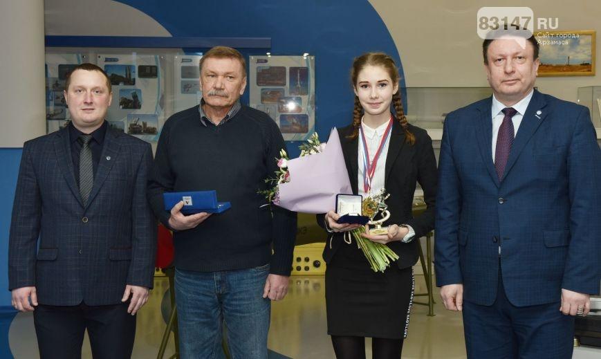В.Карпычев, В.Журавлев, А.Гущина, О.Лавричев