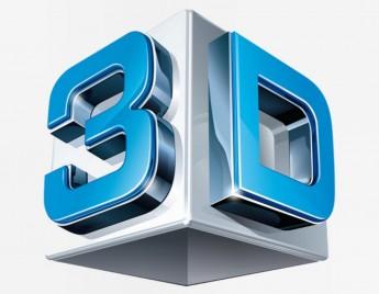 Логотип - Центр 3D печати