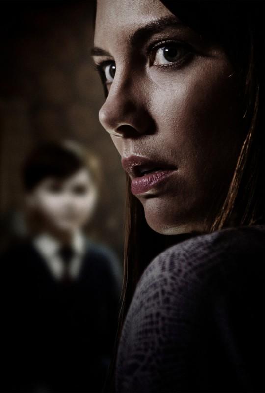 Кадры из фильма: Кукла