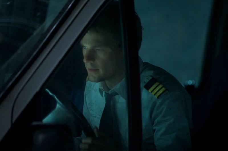 Кадры из фильма: Экипаж