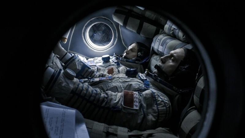 Кадры из фильма: Салют-7