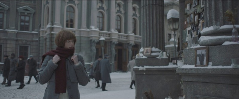 Кадры из фильма: Эбигейл