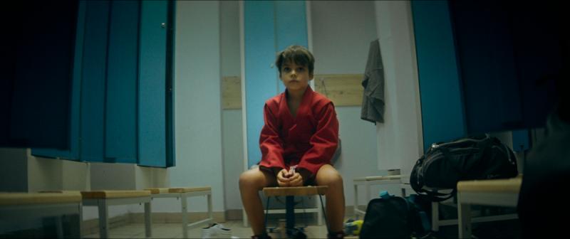 Кадры из фильма: Команда мечты