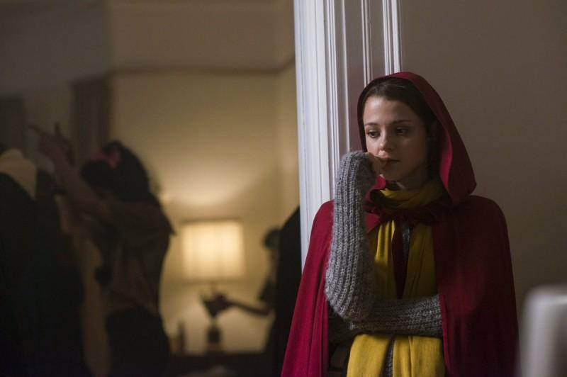 Кадры из фильма: Пункт назначения: Смайл