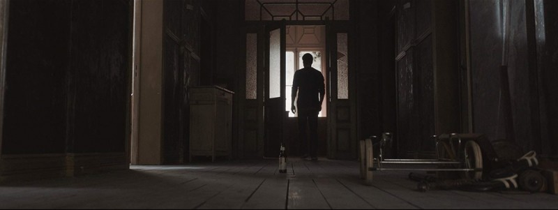 Кадры из фильма: Комната желаний