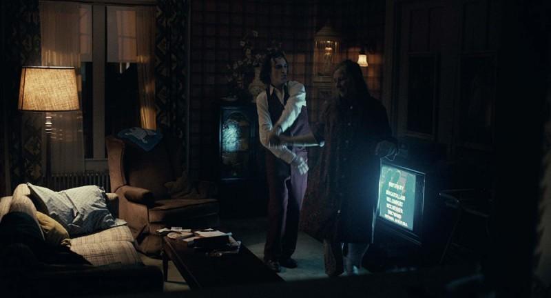 Кадры из фильма: Джокер