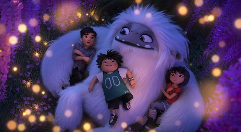 Кадры из фильма: Эверест