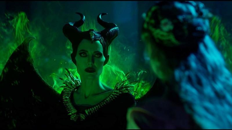 Кадры из фильма: Малефисента: Владычица тьмы