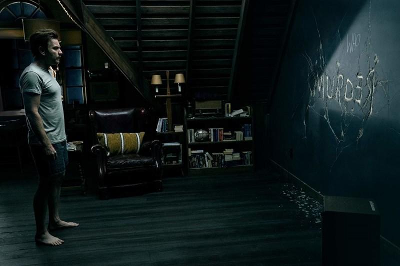 Кадры из фильма: Доктор Сон