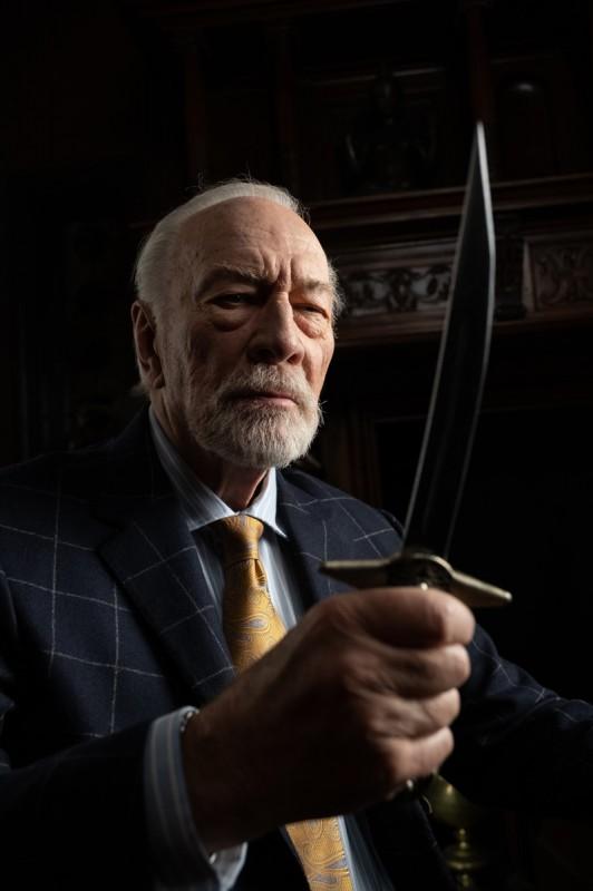 Кадры из фильма: Достать ножи