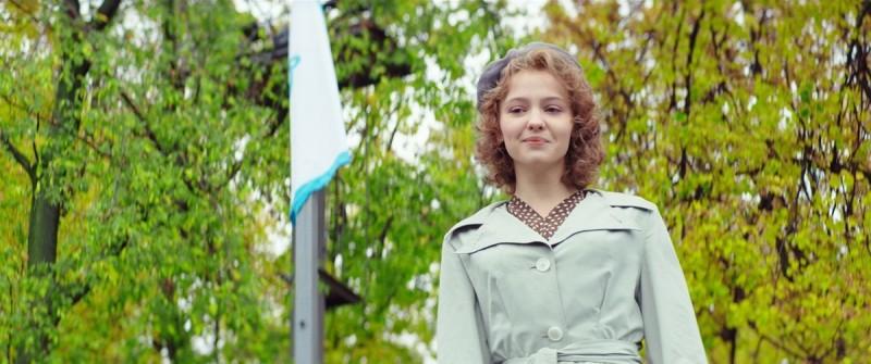 Кадры из фильма: Лев Яшин. Вратарь моей мечты