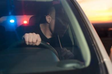 В Шатках осудили арзамасца, севшего за руль автомобиля в нетрезвом виде