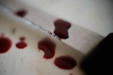 Ударом ножом в живот расправился с пенсионером житель Арзамасского района