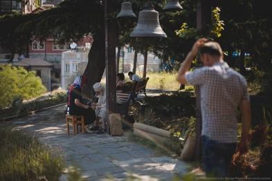 Какие же типичные жители Тбилиси?
