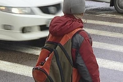 В Арзамасе на пешеходном переходе сбили 8-летнего мальчика