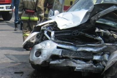 Шесть человек пострадали в ДТП под Арзамасом