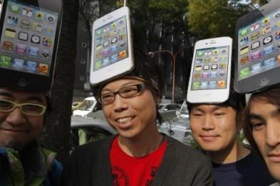 Аналитики: у поклонников Apple лояльность к брэнду гораздо выше сторонников Android