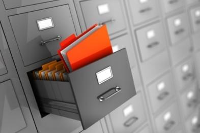 Кредитная история клиентов банка