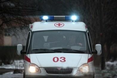 Трое человек пострадало в ДТП в Арзамасском районе по вине неопытного водителя