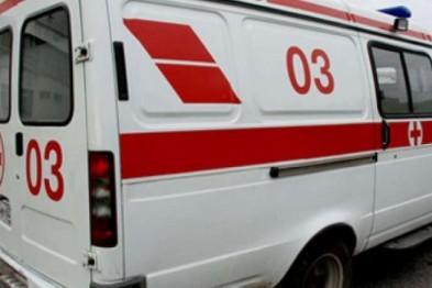 В Арзамасе ищут водителя, который сбил школьницу на пешеходном переходе и скрылся
