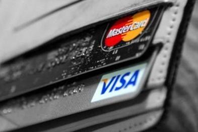 Банковскую карту украла у мужчины бывшая жена