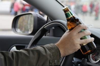 200 часов придется отработать арзамасцу, повторно задержанному за езду на автомобиле пьяным