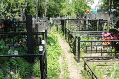 Жителя Нижегородской области осудят за убийство гражданина Узбекистана на кладбище