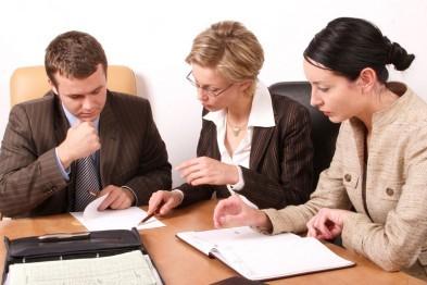 Основы семейного законодательства – составляем брачный контракт