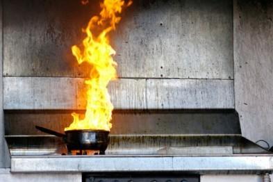Нижегородец пойдет под суд за убийство сожительницы и инсценировку пожара для сокрытия улик