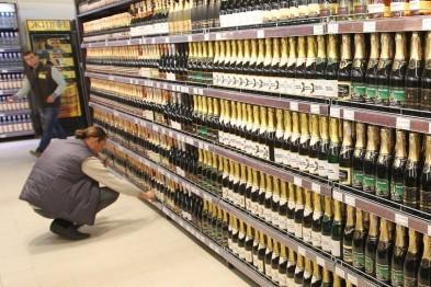 Эксперты раскритиковали возможное решение о запрете продажи алкоголя в выходные
