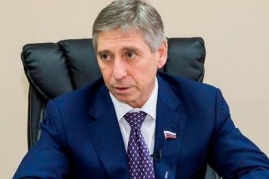 Иван Карнилин покинул пост мэра Нижнего Новгорода