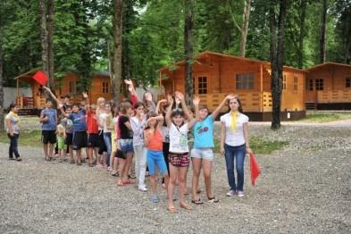 Около половины арзамасцев никогда не отдыхали в летних лагерях