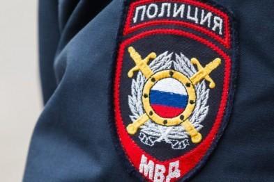 На улице 9 Мая грабитель избил и отнял сумку у женщины