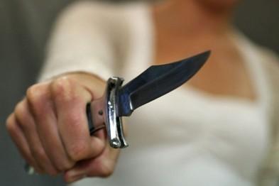 В Нижнем Новгороде жена зарезала мужа из-за того, что тот пересолил еду