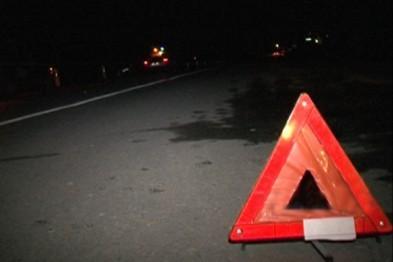 В Арзамасском районе возле села Красное пьяный водитель сбил школьницу