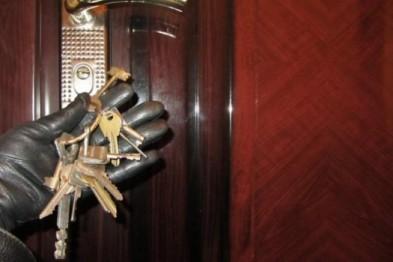 Подозреваемого в трех квартирных кражах задержали в Арзамасе