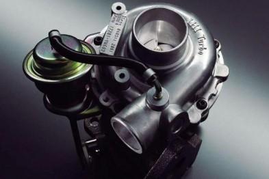 Что такое турбокомпрессор?