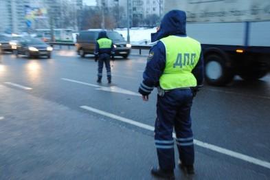 В Нижегородской области за сутки задержано 43 пьяных водителя, 2 человека погибли