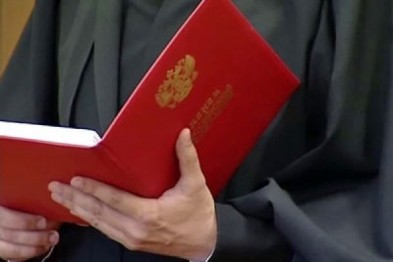 Житель г.Бор, осужденный на 1.5 года, попытался обжаловать приговор суда