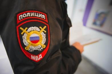 Пьяный дебошир напал на сотрудника полиции в Арзамасе