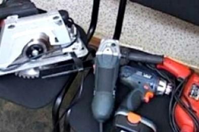 Два грабителя задержаны в Арзамасе