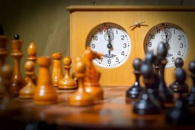 В Арзамасе, пройдя через «армагеддон», определился чемпион города по шахматам